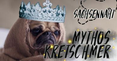 Sachsennaht Folge 9: Der Mythos Kretschmer