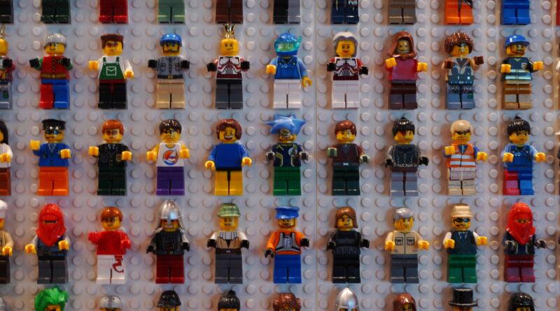 """Wie Vielfalt nicht nur eure Timeline verändern kann:""""Diversity"""" by Jens Hoffmann via flickr - CC BY-NC-ND 2.0"""