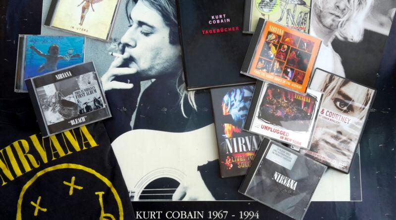 Die 10 besten unterschätzten Nirvana-Songs