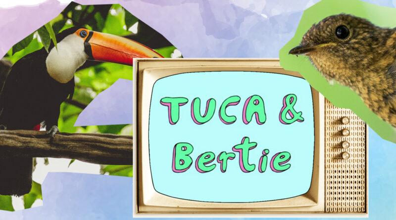 """Serienempfehlung: """"Tuca & Bertie"""""""