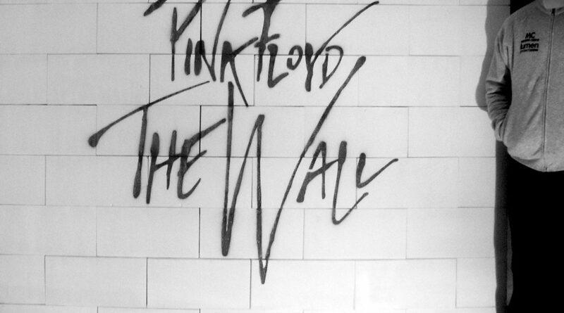 """""""The Wall"""": Die Geschichte"""