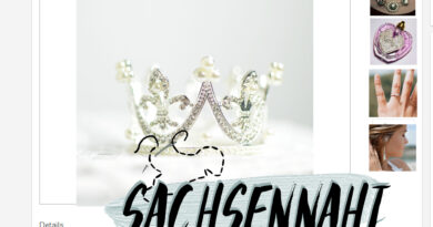 Sächsische Koalitionsjuwelen