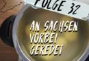 An Sachsen vorbei geredet