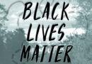 Text: Black Lives Matter