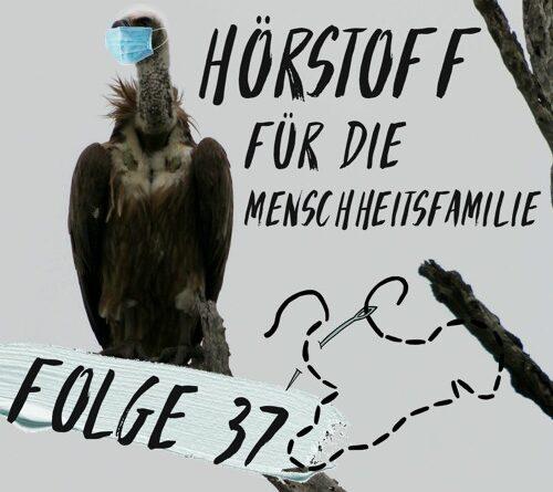 Hörstoff für die Menschheitsfamilien Sachsennaht Folge37